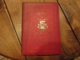 1892  RÉVOLUTION FRANÇAISE (Album Du Centenaire): Les Grands Hommes Et Les Grands Faits - 436 Gravures Sur Bois, - Bücher, Zeitschriften, Comics