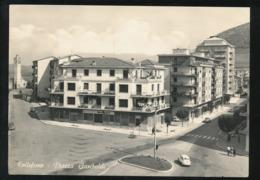 COLLEFERRO - PIAZZA GARIBALDI 1963 - Other Cities