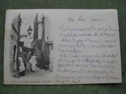 ALGERIE - LOT DE 20 CPA - Postkaarten