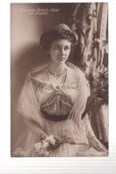 CPA Fantaisie ALLEMAGNE - Pinzessin Victoria Luise Von PreuBen - Germany