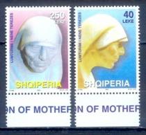 O88- Albania Shqiperia 2003 Mother Teresa. - Mutter Teresa