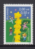 Aland MNH Michel Nr 175 From 2000 / Catw 2.00 EUR - Aland