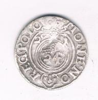 DREIPOLCHER  1621 BROMBERG  POLEN /8611/ - Polen