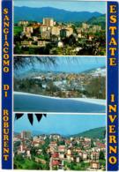 San Giacomo Di Roburent (Cn). Multivisione. VG. - Cuneo