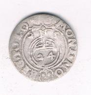 DREIPOLCHER  1625 BROMBERG  POLEN /8614/ - Polonia