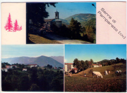 Serra Di Pamparato (Cn). Multivisione. VG. - Cuneo