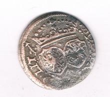 SOLIDUS 1617  POLEN /8615/ - Pologne