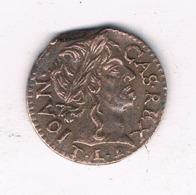 SOLIDUS 1660  POLEN /8618/ - Polonia