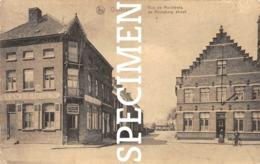 De Macieberg Straat - Oostkamp - Oostkamp