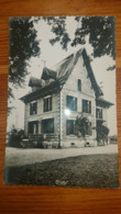 """093) Vierzon, Château De Puyrateau Colonie De Vacances """"Fulmen"""" Cpsm. Circa 1950 - Kastelen"""