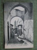 TUNISIE - LOT DE 20 CPA - Postkaarten