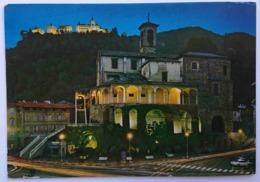 VARALLO SESIA (Vercelli) - Sacro Monte - Parrocchia Di San Gaudenzio - CHRISTIANITY - Vg P2 - Vercelli