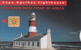 SÜDAFRIKA-Chip - Afrique Du Sud
