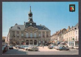67965/ CHAUMONT, Place De L'Hôtel De Ville - Chaumont
