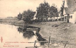 Laethem St Martin - St Martens Latem - Les Bords De La Lys (Edit Albert Sugg) - Sint-Martens-Latem