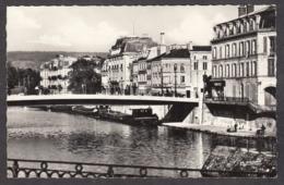 101479/ VERDUN, La Meuse Et La Pont Legay - Verdun