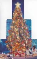 Venezuela, CAN2-0504 -0509, 6 Card Puzzle Tree Of The Hope, Christmas, 2 Scans. - Venezuela
