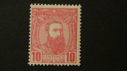 Belgian Congo - Congo Freistaat - 1891 - Mi:CD-FS 7, Sn:CD-FS 7, Yt:CD-FS 7, Bel:CD-FS 7**MNH - Look Scan - Belgisch-Kongo