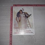 C-78178 ILLUSTRAZIONE BIRRA BEER MUNCHNER BIER UMORISTICA - Künstlerkarten