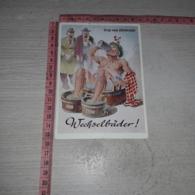 C-78182 GRUSS VOM OKTOBERFEST ILLUSTRATA BIRRA BIER - Künstlerkarten