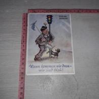 C-78191 GRUSS VOM OKTOBERFEST ILLUSTRATA BIRRA BIER CANE - Künstlerkarten