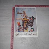 C-78201 GRUSS VOM OKTOBERFEST ILLUSTRATA HUMOR UMORISTICA CUPIDO - Künstlerkarten