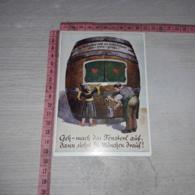 C-78202 ILLUSTRATA OKTOBERFEST BOTTE BIRRA BIER BAMBINO CARTOLINA CON MECCANISMO - Künstlerkarten