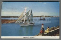V9502 BERMUDA PASSAGE TO ROMANCE VG FP (m) - Bermuda