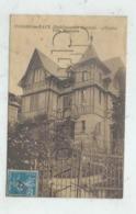 """Forges-les-Eaux (76) :  GP De La Villa Bourgeoise """"Mascotte"""" Casino De L'établissement Thermal En  1932 PF . - Forges Les Eaux"""