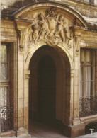 CPSM 34 MONTPELLIER Hôtel De Rodez - Le Porche D'entrée - Montpellier