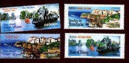 2008 France-VietNam - Vietnam