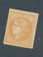 FRANCE - N°YT 43B NEUF* AVEC CHARNIERE - 1871 - 1870 Uitgave Van Bordeaux