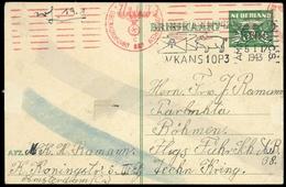 1930, Niederlande, P 192, Brief - 1852-1890 (Guillaume III)