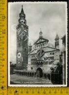 Cremona Città Il Duomo - Cremona