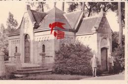 HOWARDRIES - Chapelle Et Tombeau Des Comtes Du Chastel De La Howarderie - Brunehaut