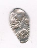 KOPEK 1598-1605 NOWGOROD  (Tsaar Boris Godunov ) RUSLAND /8628/ - Russie