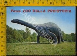 Cremona Rivolta D'Adda Parco Zoo Della Preistoria - Cremona