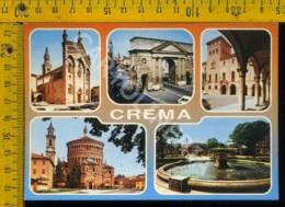 Cremona Crema - Cremona