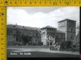 Cremona Pandino Via Castello - Cremona