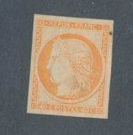 COLONIES GENERALES - N°YT 15 NEUF (*) SANS GOMME - 1871 - Cérès