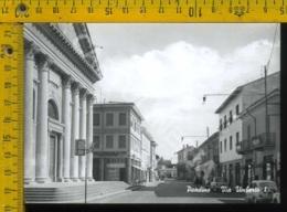 Cremona Pandino Via Umberto I - Cremona