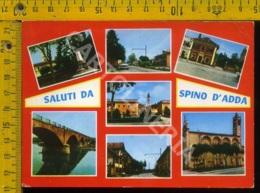 Cremona Spino D'Adda - Cremona