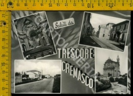 Cremona Trescore Cremasco - Cremona