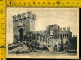 Cremona Soncino Castello Sforzesco - Cremona
