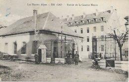 331 GAP ENTREE DE LA CASERNE NEUVE - Gap