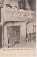 57 - RODEMACK - ANCIENNE CHEMINEE - NELS SERIE 103 N° 4 - France