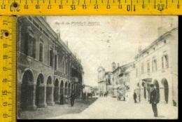Mantova Poggio Rusco - Mantova