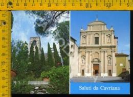 Mantova Cavriana - Mantova