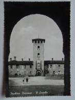 Milano 27 Peschiera Borromeo  Bettola 1960 Castello - Other Cities