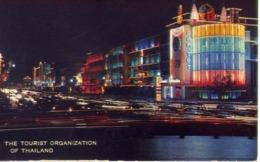 The Tourist Organization Of Thailand - Formato Piccolo Non Viaggiata – E 14 - Cartoline